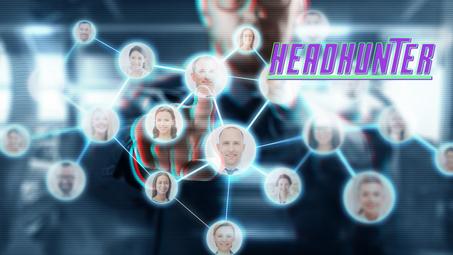 Featured Career: Headhunter
