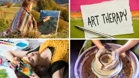Featured Career: Art Therapist