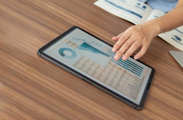 Bank Budgeting Software