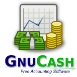 GnuCash Accounting Software