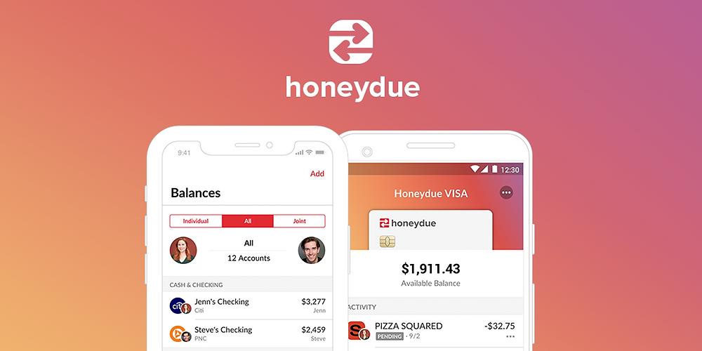 Honeydue software