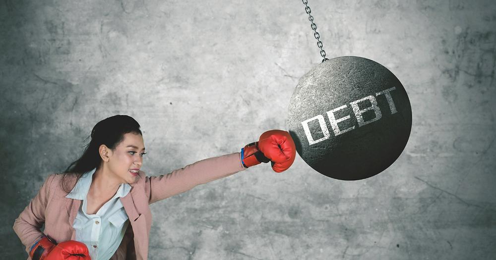 Fighting Debt