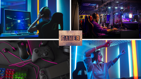 Featured Career: Video Game Reviewer