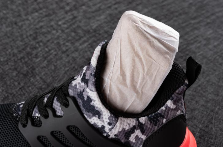 A new sneaker