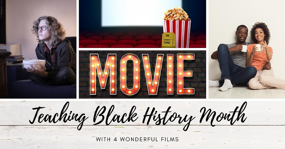 Teaching Black History Month