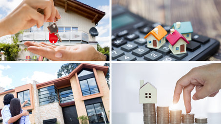 10 Smart Things To Consider When Buying A Home