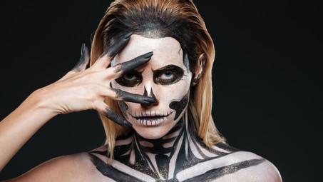 Featured Career: Horror Make-up Artist