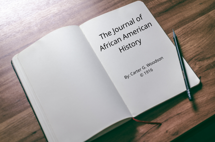 The Journal of African American History