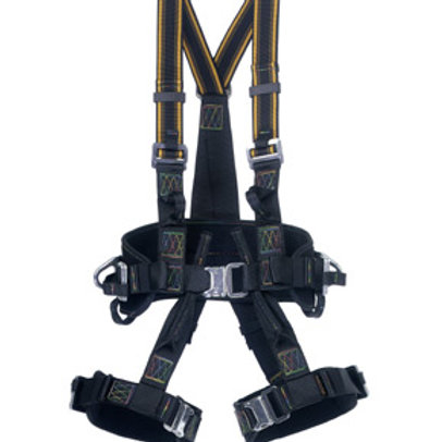 RM HARNESSES