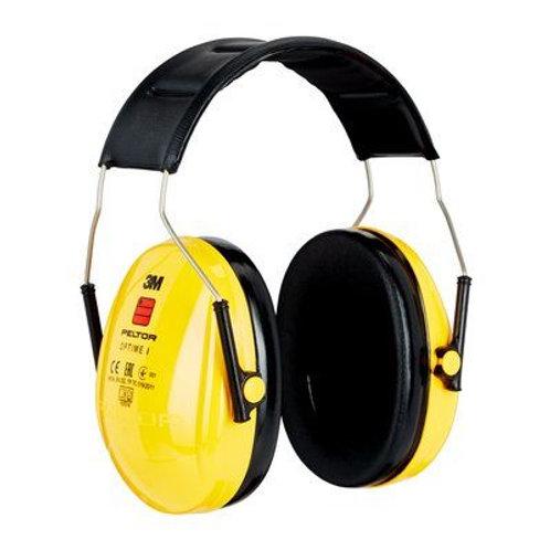 3M PELTOR H510F Optime-I Katlanabilir Başbantlı Kulaklık