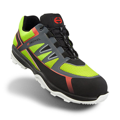 HECKEL RUN-R 110 LOW S1P SRC