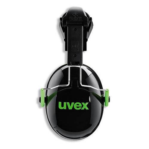 Uvex K1H 2600 Barete Takılabilir Kulaklık