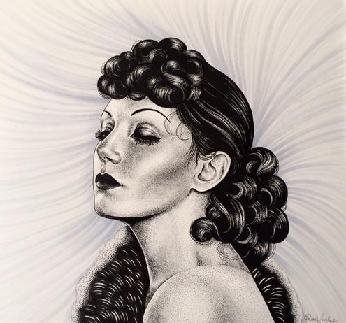 Rose Hardy