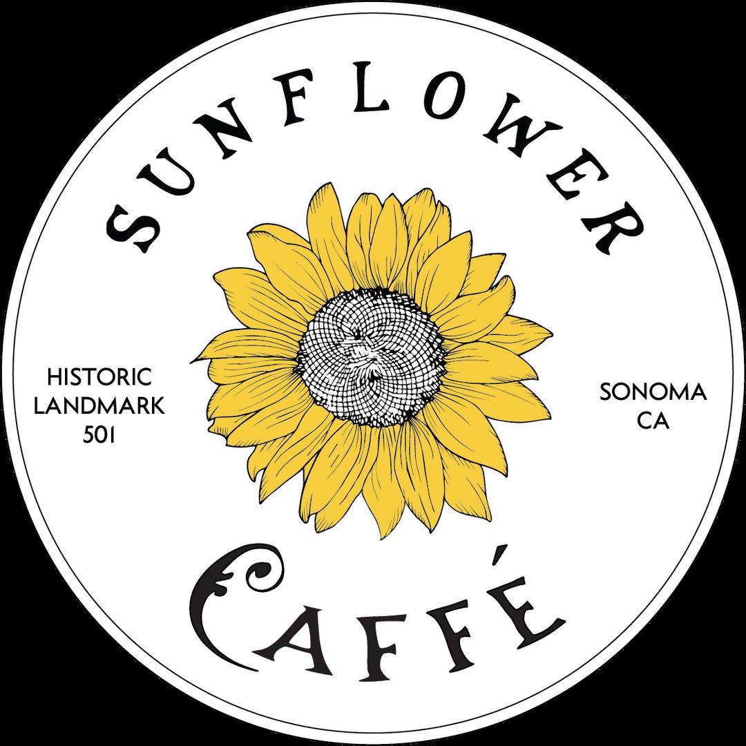Sunflower Caffe, Sonoma Valley