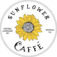 Sunflower Caffe, Sonoma Valley