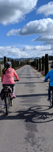 Couples Bike Tours