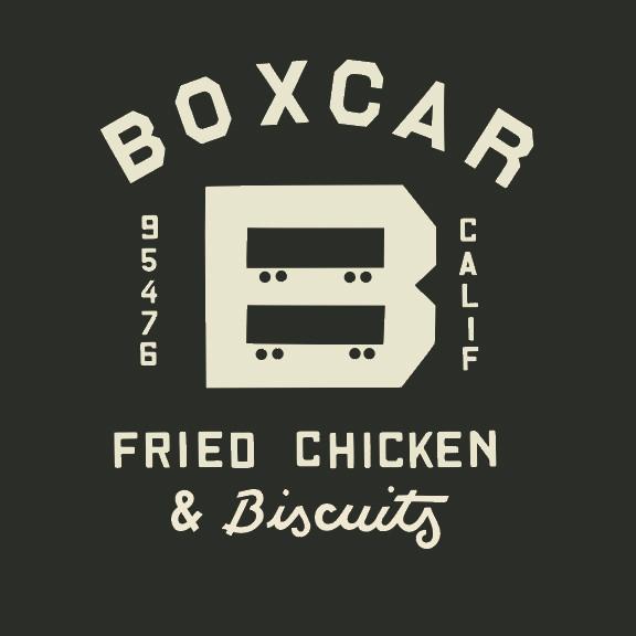 Boxcar, Sonoma Valley Bike Tours