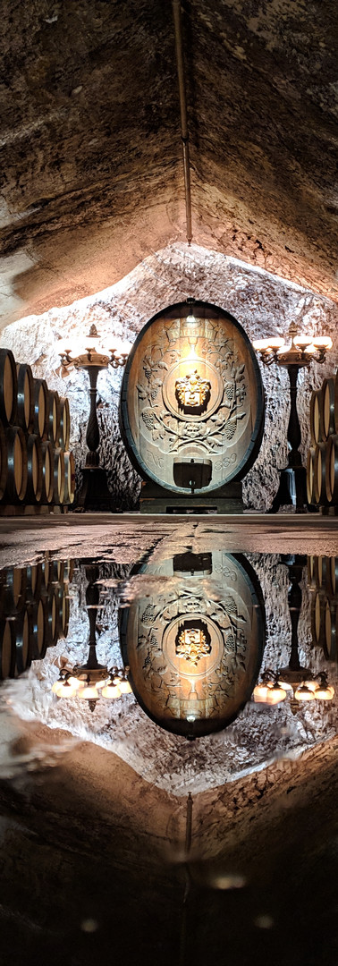 Oldest Wine Caves in California