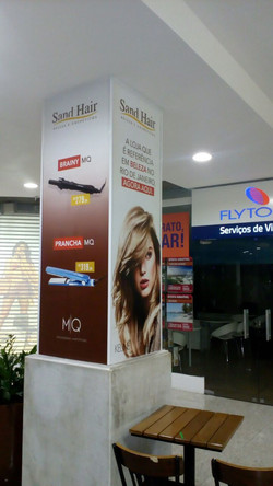 Pilastra Shopping