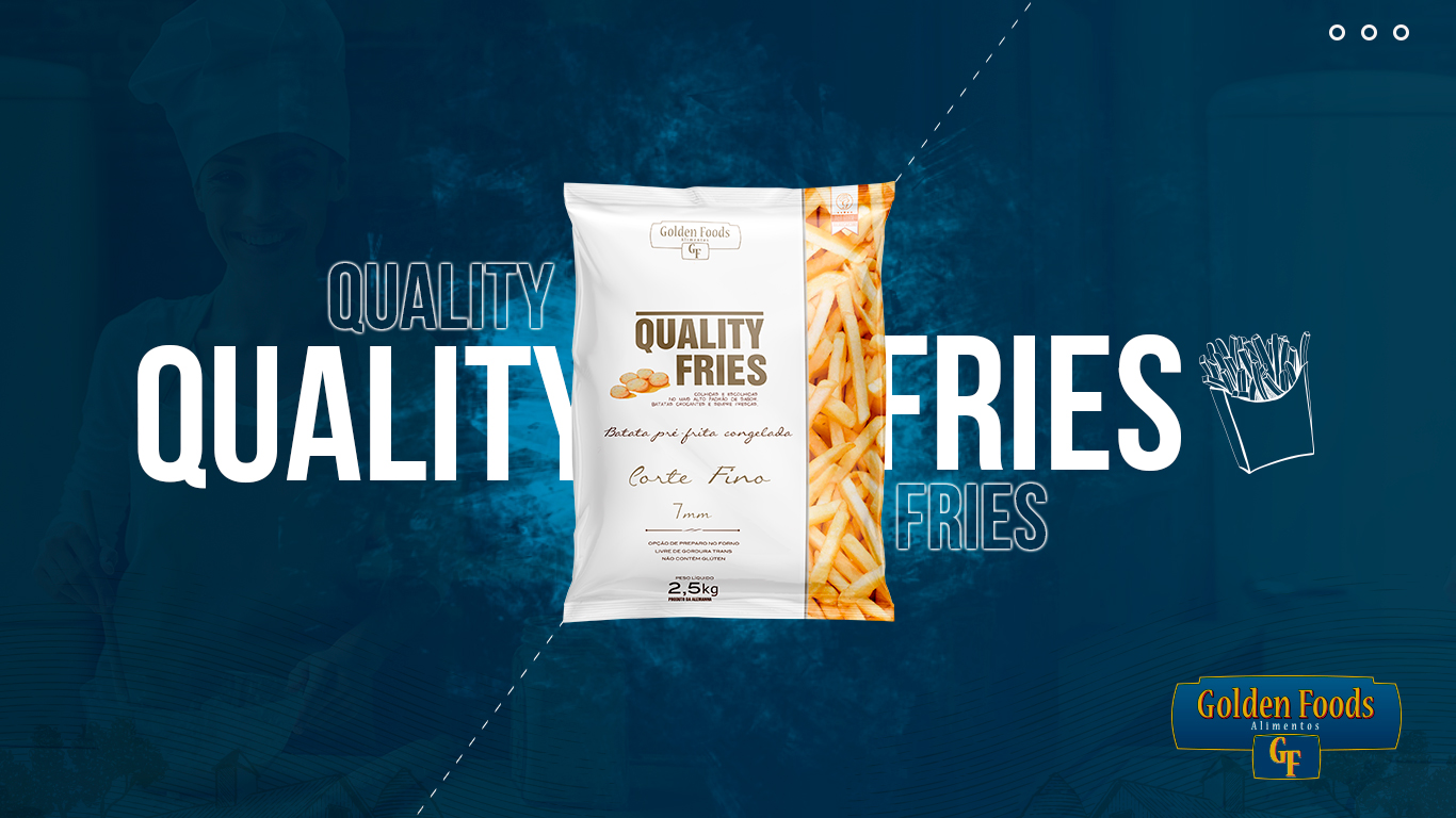 QUALITY FRIES