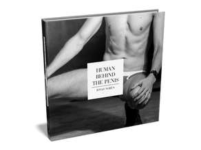Human Behind The Penis - Coffee table-boken som kan hjälpa unga!