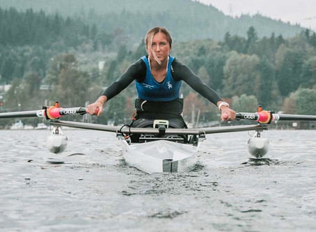 61. Fredagsintervju: Ebba Einarsson.