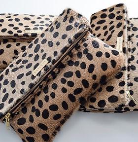 Custom-Handbags-Cheetah-hair-on-hide