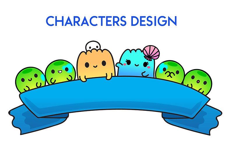 Characters Design by MILKCANANIME.jpg