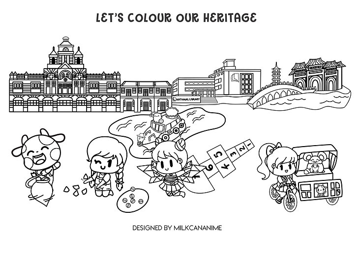 Singapore Heritage_MCO_Medium_Colouring