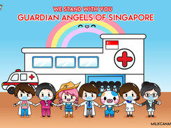 Guardian Angels of Singapore