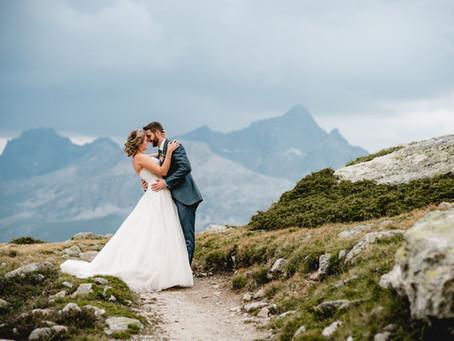 Die perfekte Location für euer Hochzeitsshooting - auf das solltet ihr achten