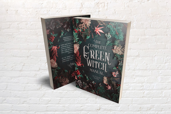 THE GREEN WITCH MANUAL