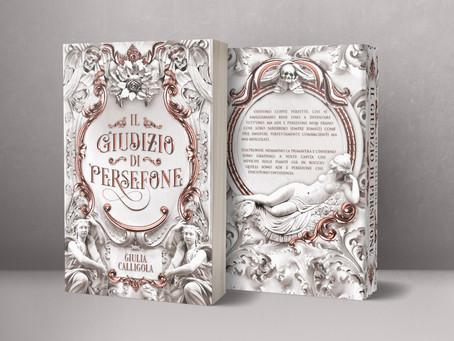 Il Giudizio di Persefone - Versione deluxe Hardcover!