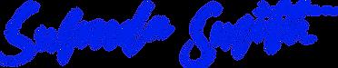 sulondasmith logo #0022ee.png