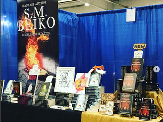Sask Expo Wrap + 2018 Alberta Events!