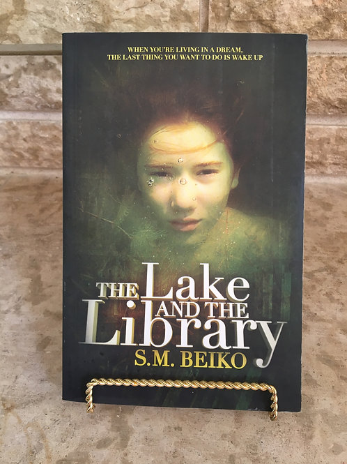 The Lake and the Library--signed