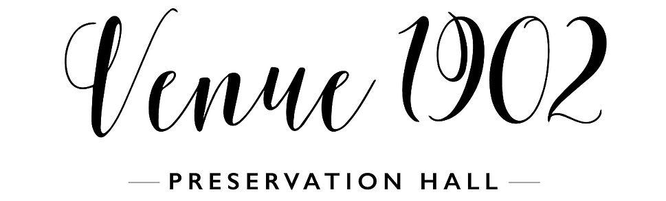 Event Venue   Venue 1902 at Preservation Hall   United States