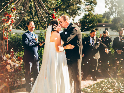 Top Wedding Day Moments