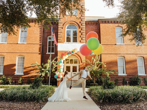 Top 6 Questions to ask before choosing a wedding Venue