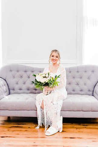 Stunning Bridal -Venue 1902  Chynna Pach