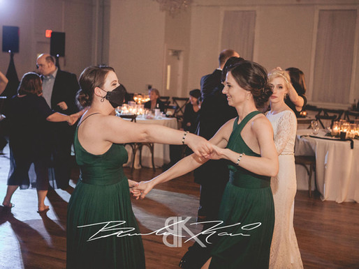 Safe Covid Weddings- Yes, they are still a thing