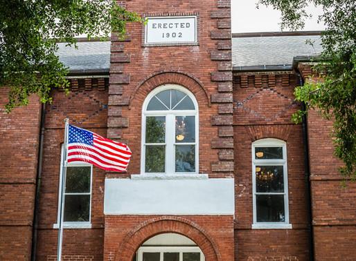 Venue 1902 Takes Home a Florida Preservation Award
