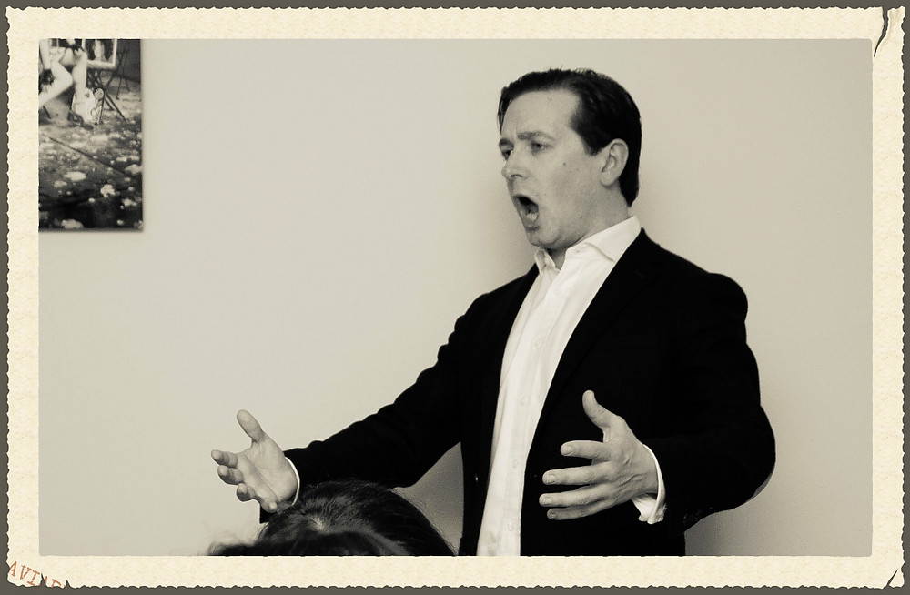 Stuzzico Ristorante Opera Night