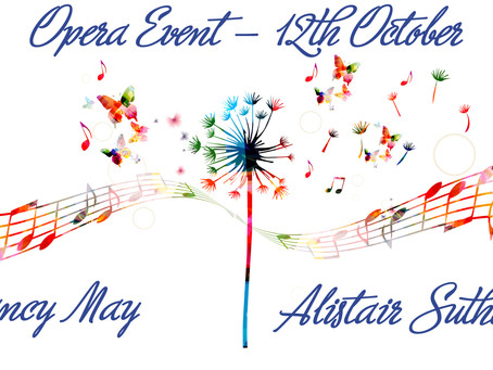Opera Event - 12th October