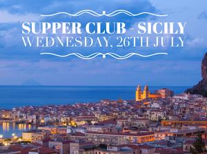 Supper Club at Stuzzico Ristorante