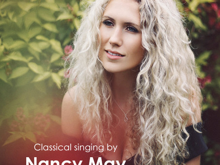 Welcome Spring with Classical Singing
