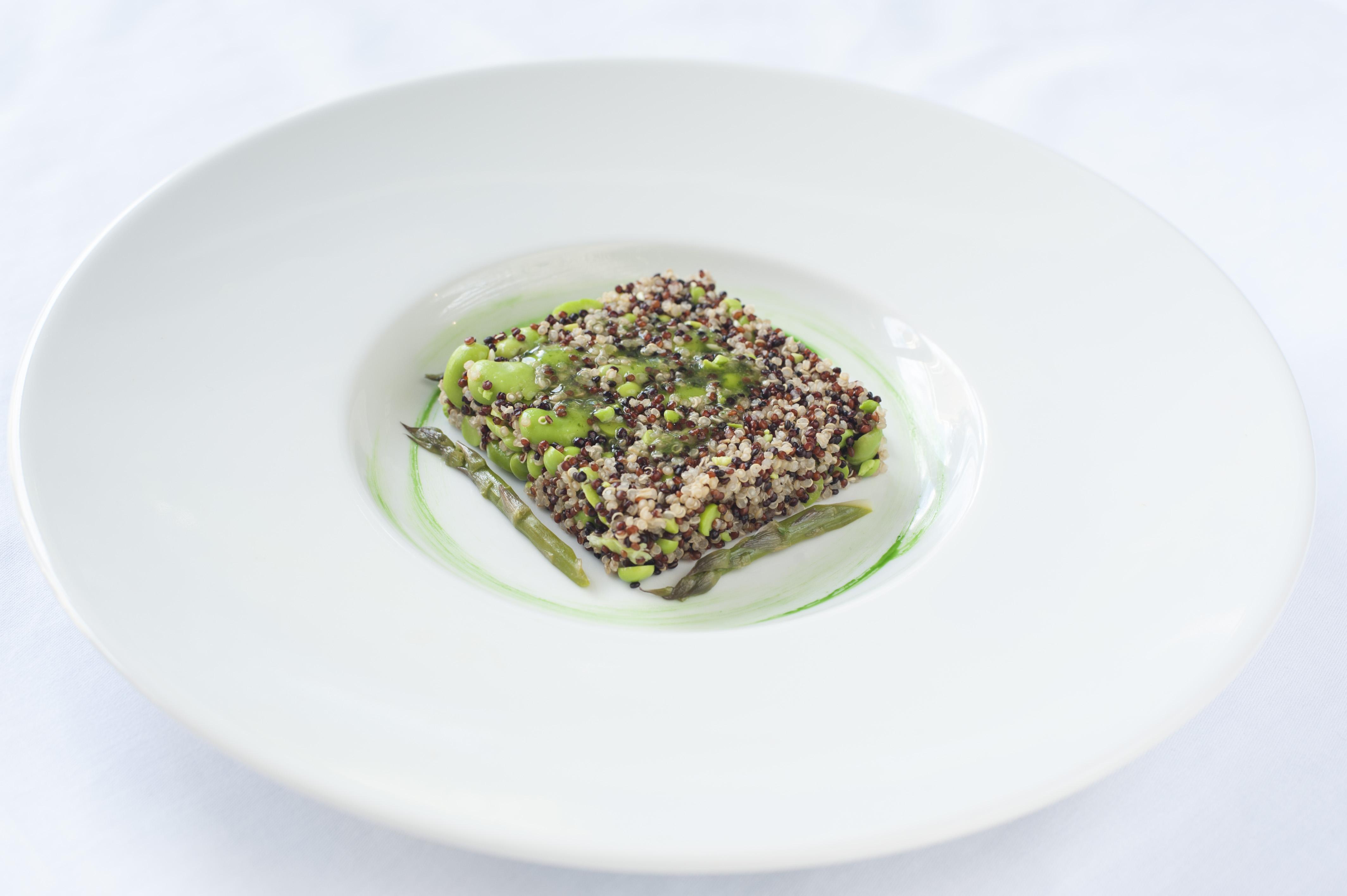 Insalata di quinoa - Stuzzico