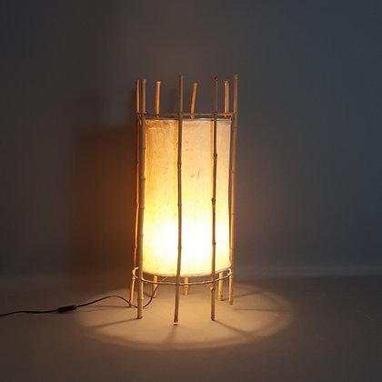 Lampe attribuée à Louis Sognot