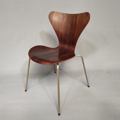 Chaise de Arne Jacobsen, 1958.