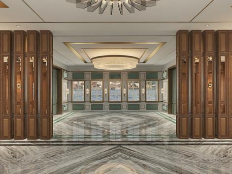CLK Anadoluhisarı Waterfront Mansion
